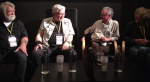 A Q and A with Alan Davis, Alan Grant and Mike Ploog and hosted by John McShane
