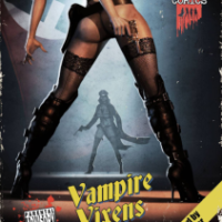 A look at 'Vampire Vixens of the Wehrmacht: If You Want Blood'