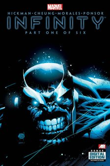 Cover by Adam Kubert. Click to enlarge.