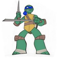 Who is the 'best' of the Teenage Mutant Ninja Turtles? [POLL]