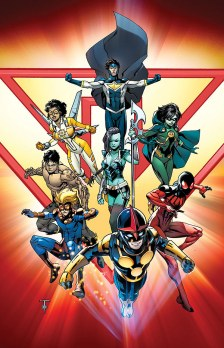 All-New-New-Warriors-Cover
