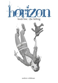 The first chapter of Wildman's 'Horizon'