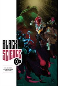 blackscience