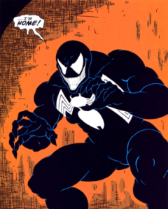 The Original Venom: Eddie Brock, Will he be the movie version?