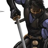 Review - Unity #4 (Valiant)