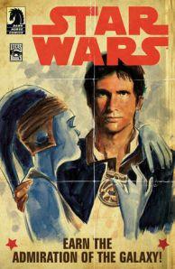 Rebel Heist variant cover, courtesy of Mr Kindt himself