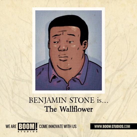 Benjamin Stone