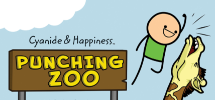 Cyanide-and-Happiness-Punching-Zoo