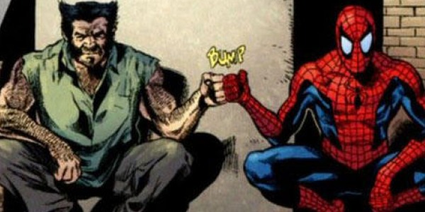 Wolverine.and.Spider.man
