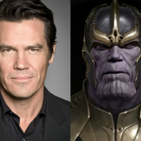 Josh Brolin cast as Thanos!