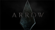 Arrow-Logo