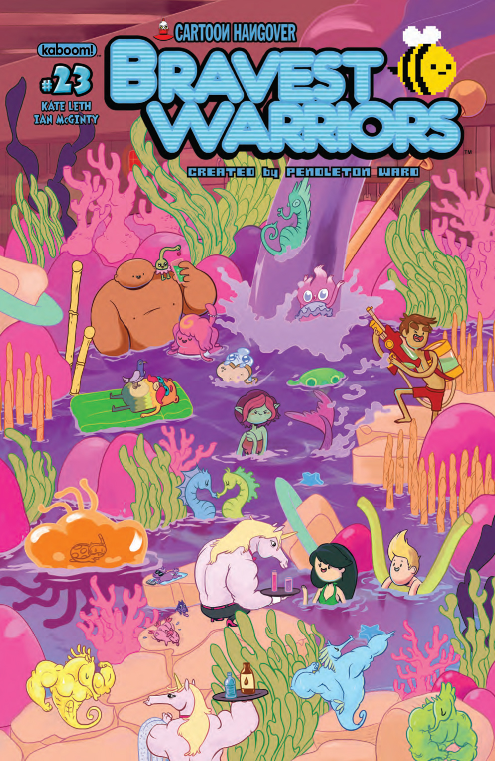 BravestWarriors23_COVER-A