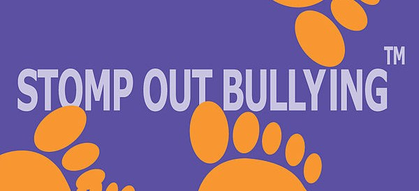 bullying-stomp-out