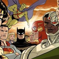 "DC's December ""Darwyn Cooke"" variant covers may be the best yet!"