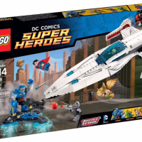 Bricking Around: 2015 'DC Super Heroes' sets reveal Captain Cold, Cyborg, Grodd and more!
