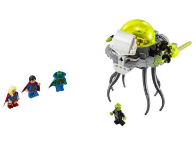 LEGO-dc-super-heroes-2015-Brainiac-Attack-Loose-76040