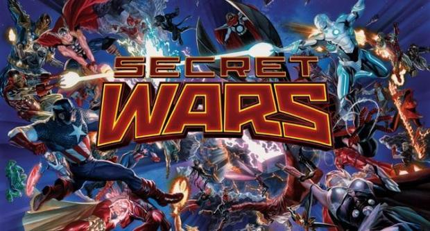 MarvelSecretWars