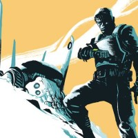 Review - EI8HT #1 (of 5) (Dark Horse Comics)