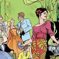 Review - Lady Killer #3 (of 5) (Dark Horse Comics)