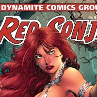 Review - Red Sonja #1973 (Dynamite)