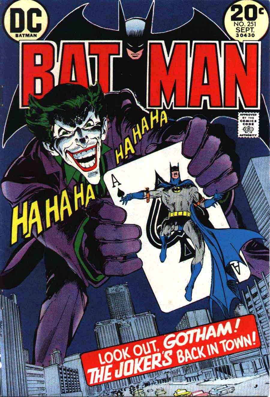 Batman-251-Cover