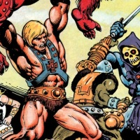 Review – He-Man & The Masters of the Universe Mini Comic Collection HC (Dark Horse)