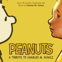 Review - Peanuts: A Tribute to Charles M. Schulz HC (BOOM! Studios)