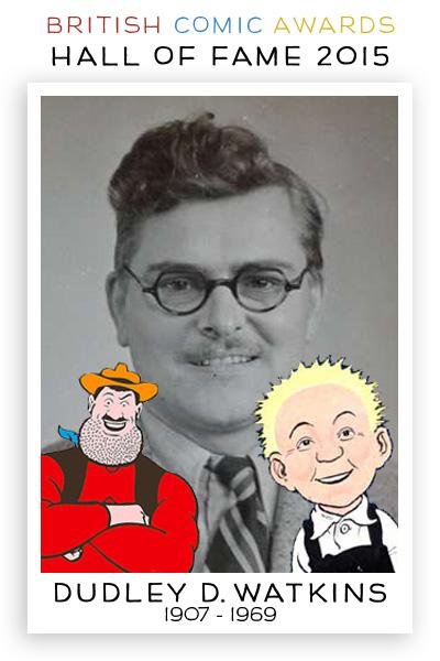 HoF-Dudley-D-Watkins