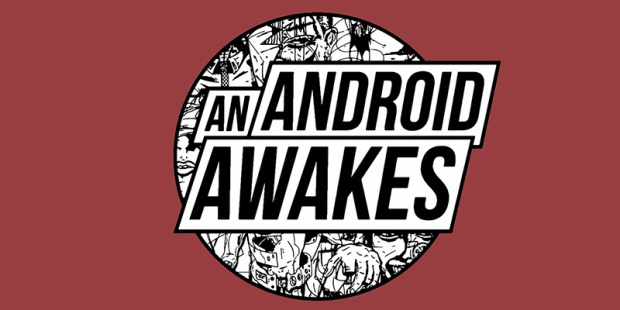 an-android-awakes