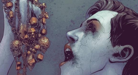 Review The Beauty 5 Image Comics Big Comic Page