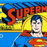 Retro Game Review - Superman: The Arcade Game (Taito)