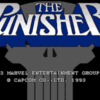 Retro Game Review - The Punisher (Arcade)