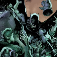 DC's May variant covers pay homage to classic New 52 issue #1's