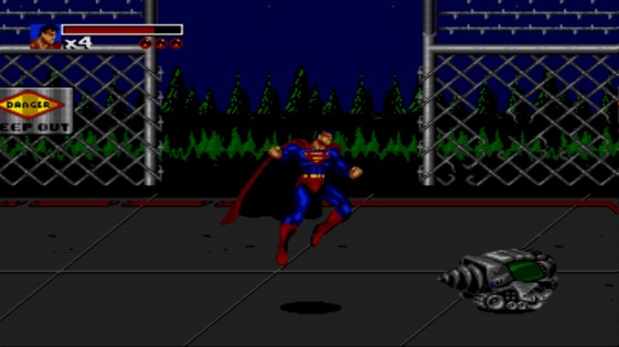 Death and Return of Superman, The (USA)004