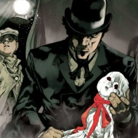 Review - Scotland Yard HC (Dark Horse Comics)