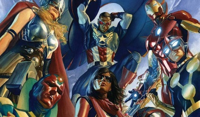All-New-All-Different-Avengers-1-by-Alex-Ross