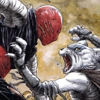 Review - Teenage Mutant Ninja Turtles #59 (IDW Publishing)