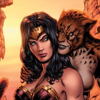 Review - Wonder Woman #3 (DC Comics)