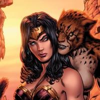 Review - Wonder Woman #3 (DC Comics)