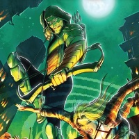 Review - Green Arrow #5 (DC Comics)