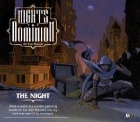 NIGHTSDOM PROMO THE NIGHT
