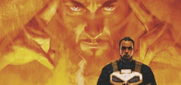 Click for the full size Alex Maleev cover