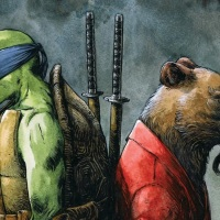 Review - Teenage Mutant Ninja Turtles #64 (IDW Publishing)