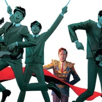 Review - The Fifth Beatle: The Brian Epstein Story TP (Dark Horse)