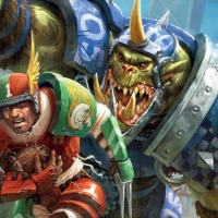 Review - Blood Bowl: More Guts More Glory #1 (Titan Comics)