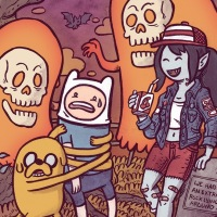 EXCLUSIVE: First look at Adventure Time Comics #11 from BOOM! Studios