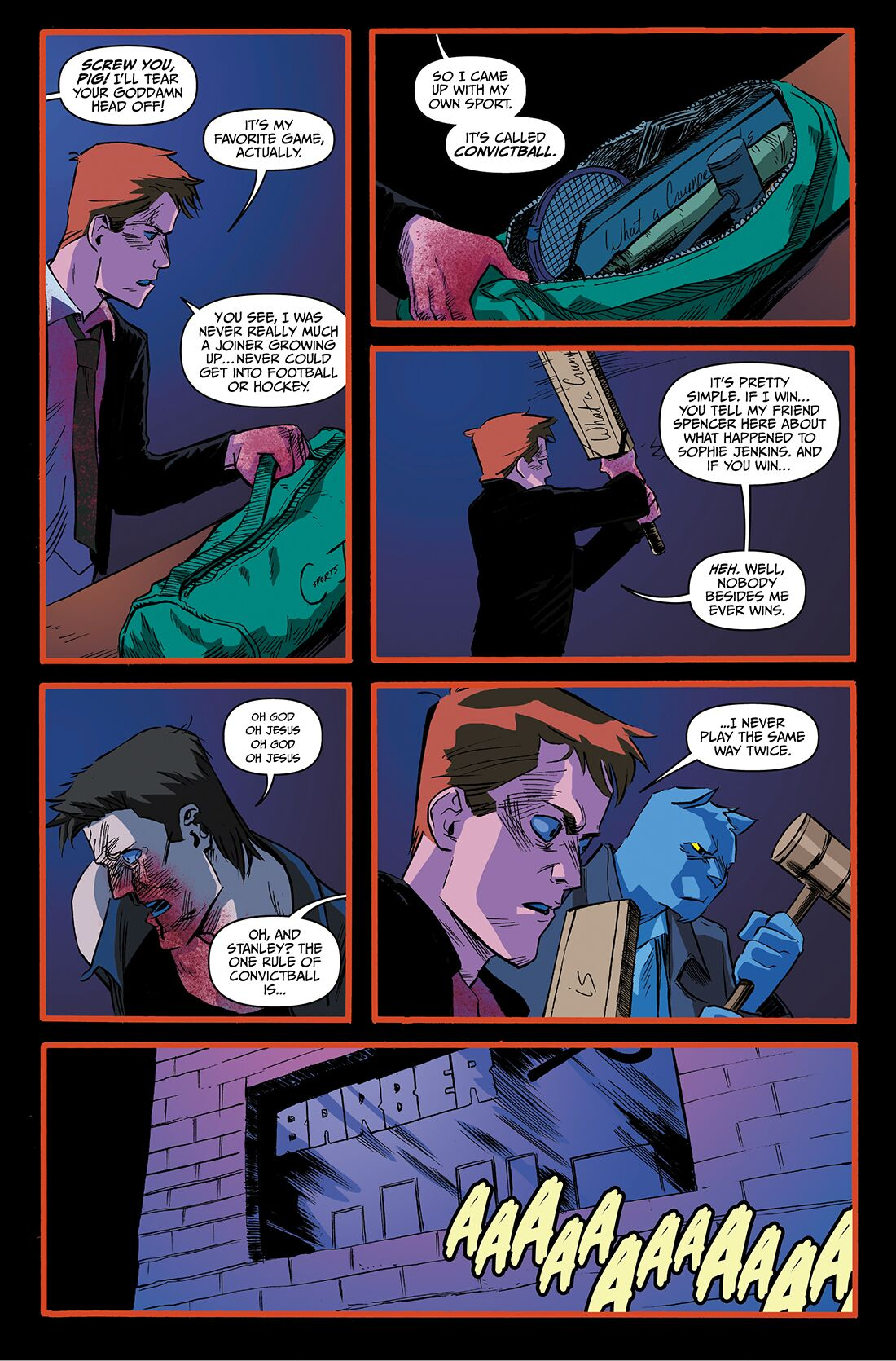 S&L #2 Page3