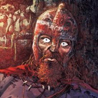 Advance Review - Unholy Grail #1 (AfterShock Comics)