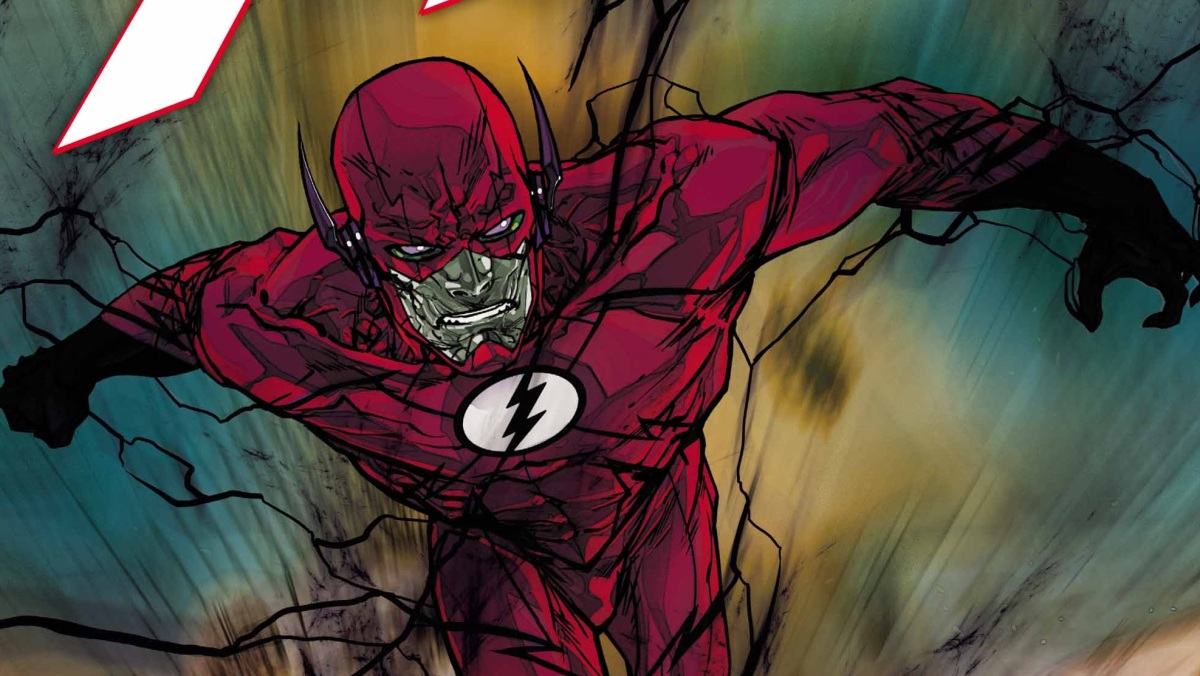 Review - The Flash #28 (DC Comics)