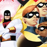 Review - Future Quest Presents: Space Ghost #1 (DC Comics)